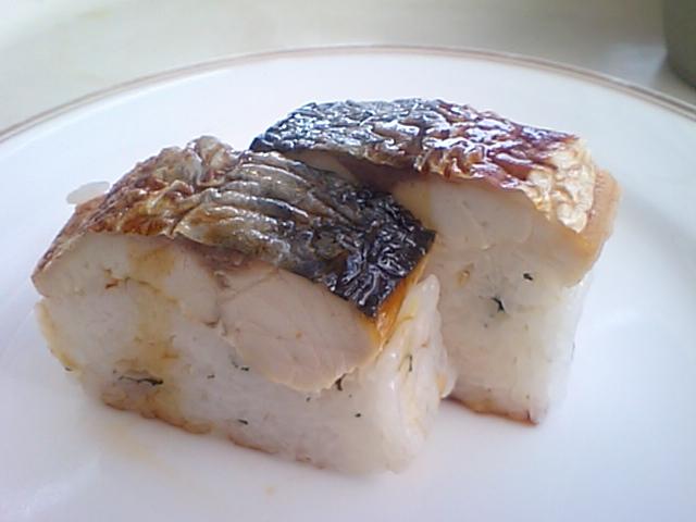 福井の朝食